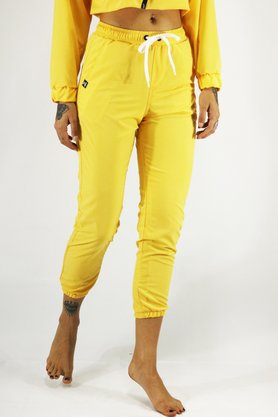Calça Conjunto Grow Company Yellow